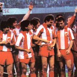 Zvezda i Partizan u Kupu i Ligi šampiona