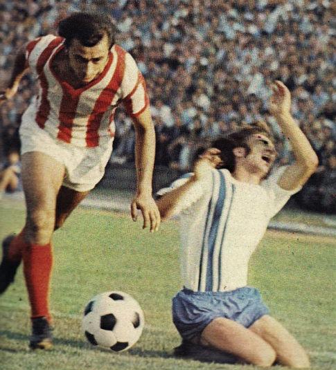 Almanah jugoslovenskog fudbala 1973-74