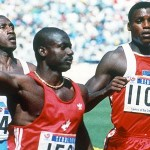 Senke nad olimpijskim pokretom