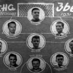 Triler završnica prvenstva 1951. godine