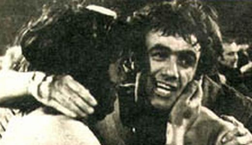 Stanislav Karasi, heroj utakmice u Atini
