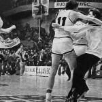 Prvi evropski trofej košarkaša Partizana