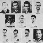 Prva utamica Partizana