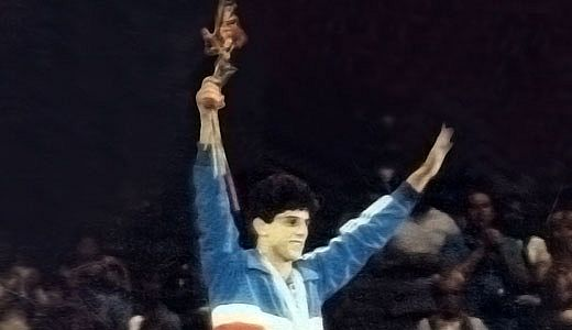 Šaban Trstena, olimpijski pobednik iz Los Anđelesa 1984. godine