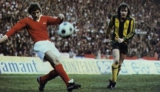 Zvezda - Vest Bromvič Albion 1979. godine