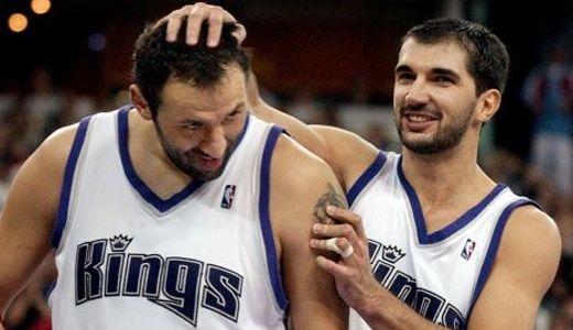 NBA rekord Vlade Divca