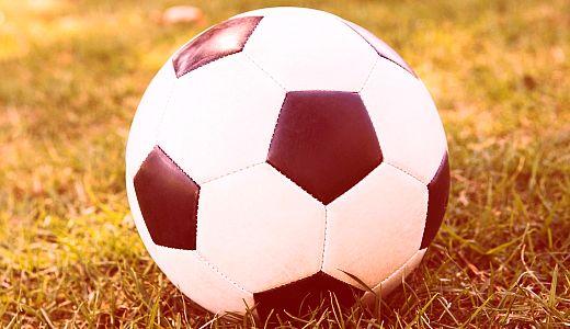 Lopta na travi