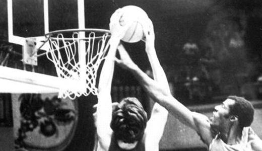 Srebro na Svetskom prvenstvu u Portoriku 1974. godine