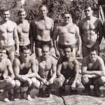 Olimpijska zlata vaterpolista (1)