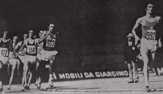Luciano Sušanj u nezadrživom pohodu ka tituli prvaka Evrope
