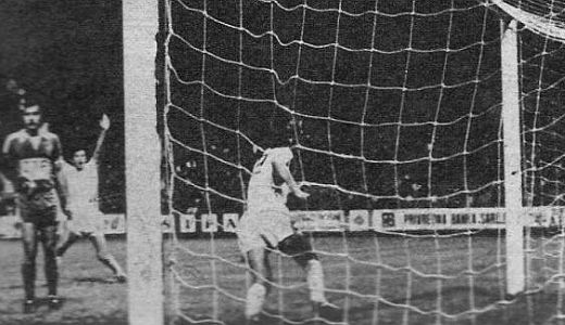 Santračev 200. gol u prvenstvu