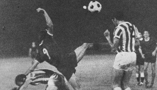 Sa utakmice Dinamo - Zvezda 3:0 u okviru prvog izdanja Letnje lige šampiona