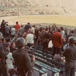 Lude sedamdesete: Farsa u Santjagu