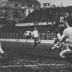 Uzbudljiva fudbalska zima 1976. godine