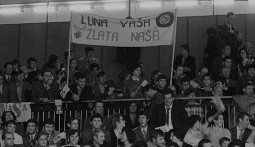 """Luna vaša, zlata naša!"" (foto: muzej-nz.si)"
