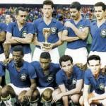 Svetski kup 1958: Zvezda je rođena