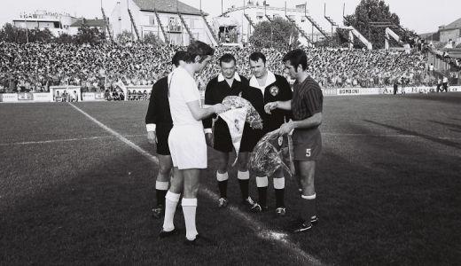 Pred utakmicu Hajduk - Real Madrid