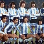 Svetski kup 1978: Vojna hunta i Mario Kempes