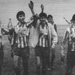 """Utakmice koje se pamte: """"Želji"""" derbi u blatu i jesenja titula (1969)"""