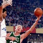 NBA i ostatak sveta