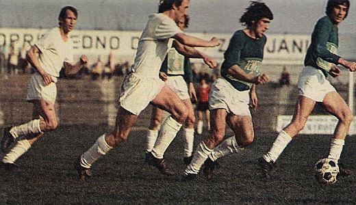 Fudbalerko Nogometović izveštava: Prvenstvo Jugoslavije 1973/74 (2)