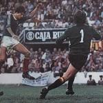 Fudbalski susreti sa Španijom (1)