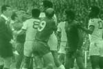 Sa utakmice Mančester Junajted - Benfika 4:1