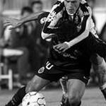 Partizanov debi u Ligi šampiona (1)