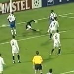 Partizanov debi u Ligi šampiona (5)
