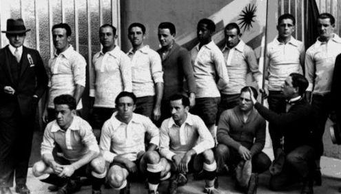 Fudbalski čarobnjaci iz Urugvaja