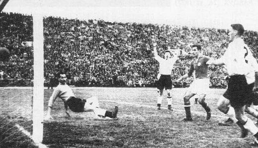 Trenutak odluke: Gol Rajka Mitića protivu Engleske