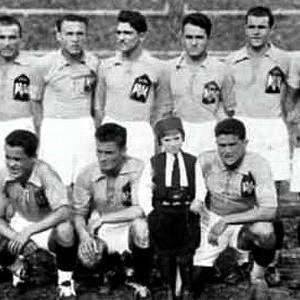 Reprezentacija Jugoslavije u Urugvaju 1930. godine