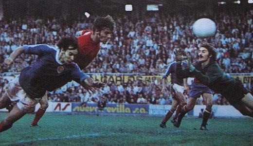 Fudbalski susreti sa Španijom (3)