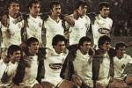 Ekipa Partizana posle veličanstvene pobede