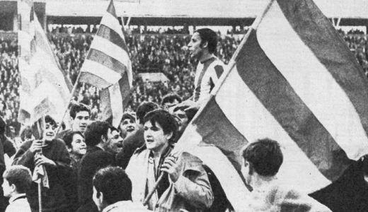 Fudbalerko Nogometović istražuje: Sezona 1969/70 (3)
