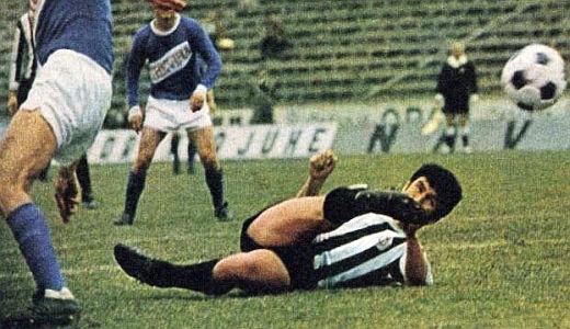 Fudbalerko Nogometović istražuje: Sezona 1969/70 (1)