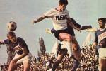 Detalj sa utakmice OFK Beograd - Sarajevo 2:0