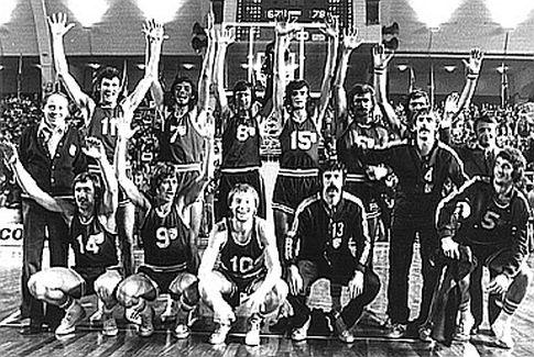 Šampioni Evrope 1973. godine