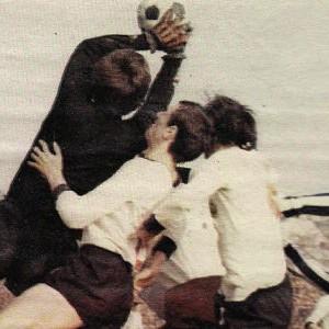 Fudbalski šampionat 1972-73