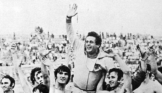 Fudbalsko prvenstvo 1971/72 – svi rezultati i konačan plasman