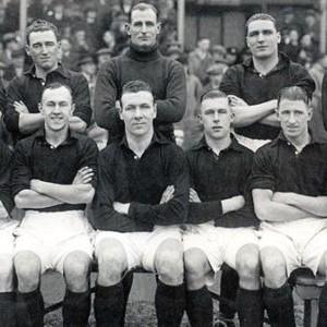 Ekipa Liverpula u sezoni 1935/36