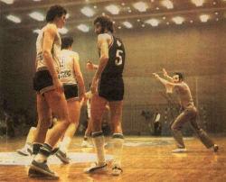Početak: Nikolić i Kićanović ulaze u verbalni duel ...
