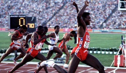 Jugosloveni na OI u Los Anđelesu: Rekord!