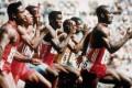 Trka na 100 metara na Olimpijskim igrama u Seulu