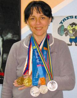 Jasna-Jaca Šekarić (FOTO: jasnasekaric.com)