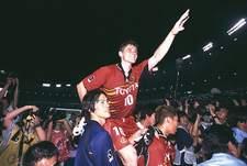 Fudbalski heroj Japana: Dragan Stojković