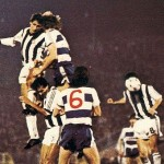 Partizan i SR Jugoslavija u TOP 100