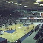 Prvo evropsko zlato košarkaša na domaćem parketu