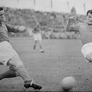 Rejmond Kopa (levo) i Vujadin Boškov (FOTO: soccermond.com)