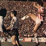Fudbalerko Nogometović istražuje: Sezona 1970/71 (1)